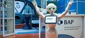Digitalisierung - Revolution oder Evolution für Arbeitsmarkt und Wirtschaft